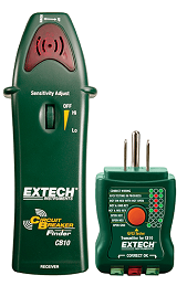 Extech CB10 AC Circuit Breaker Finder