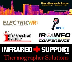 ElectricIR Training Packages
