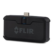 FLIR ONE PRO (iOS & Android)