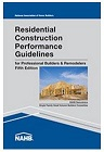 Residential Construction Performance Guidelines Class