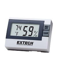 Extech RHM15 Mini Hygro-Thermometer Monitor