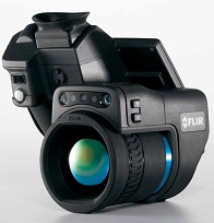 FLIR T1020 Thermal Imaging Camera with 28° or 45° Lens