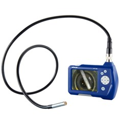 Wohler VE 300 Video Endoscope